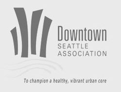 Downtown Seattle Association, To champion a healthy, vibrant urban core